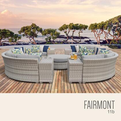 FAIRMONT 11b GREY