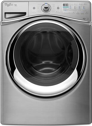 Whirlpool WFW96HEAU Duet Series Front Load Washer