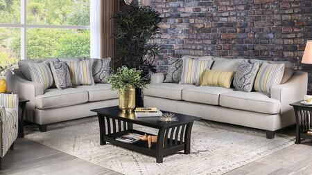 Furniture of America Wilkie main image