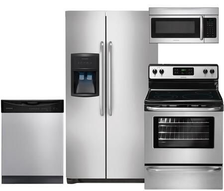 Frigidaire 383882 Kitchen Appliance Packages