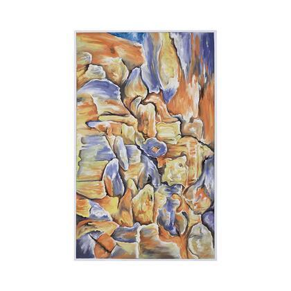 Dimond Handpainted Wall Art 7011 1272