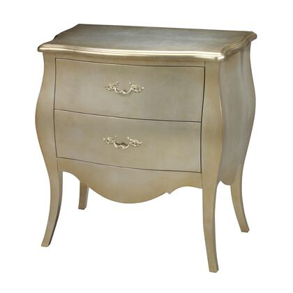 Sterling 6041450 Romana Series Wood Chest