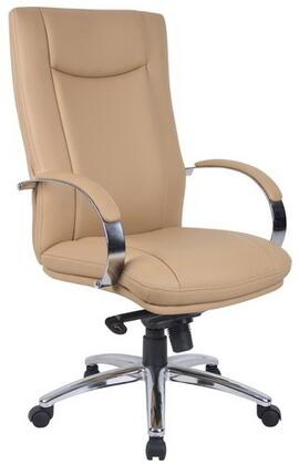 "Boss AELE75CTN 25"" Contemporary Office Chair"