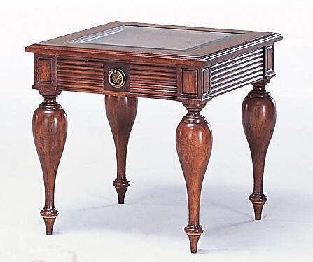 Yuan Tai PR900E Princeton Series  End Table