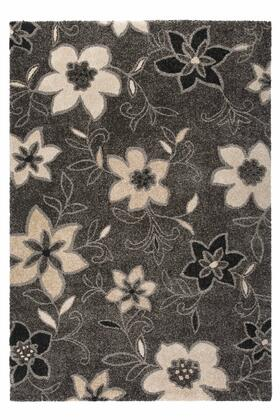 Citak Rugs 3720-050X Riverside Collection - Grove - Grey