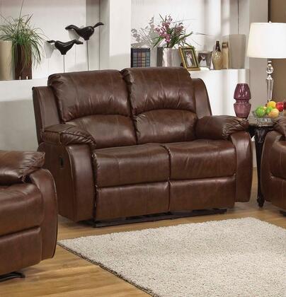 Acme Furniture 50511BLM  Loveseat