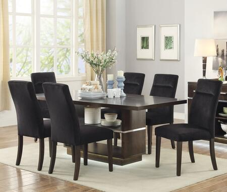 Coaster 106891TC Lincoln Dining Room Sets