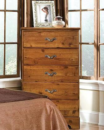 Standard Furniture 61155  Wood Chest