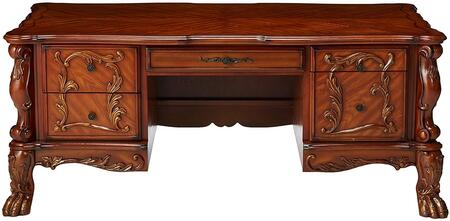Acme Furniture 12169 Traditional Standard Office Desk