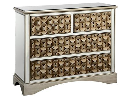 Stein World 12443 Savona Series Wood Chest