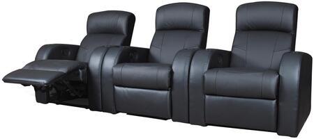 Coaster 600001SETA Living Room Sets