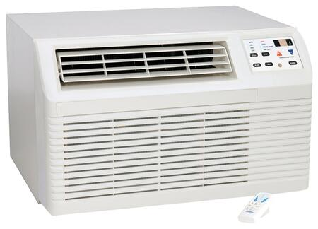 Amana PBH092E12BX Wall Air Conditioner Cooling Area, |Appliances Connection