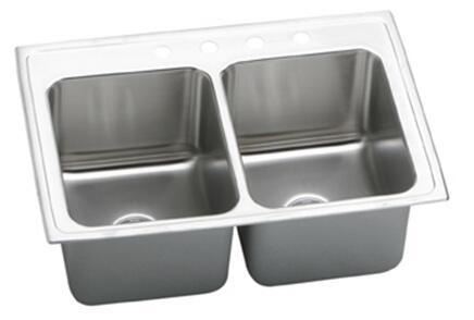 Elkay DLR3322103 Kitchen Sink
