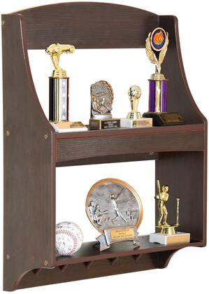Guidecraft G87X05 Expressions Trophy Rack
