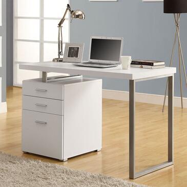 Monarch I7027 Transitional Standard Office Desk