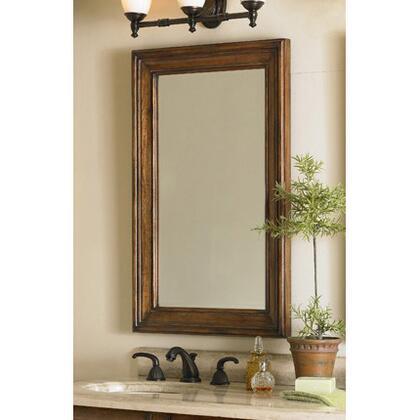Ambella 08951140025 Gershwin Series Rectangular Portrait Wall Mirror