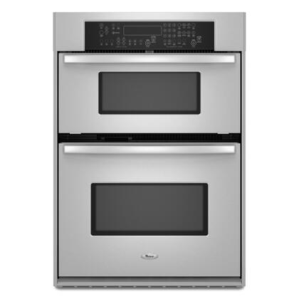 Whirlpool RMC305PVS  Double Wall Oven , in Stainless Steel