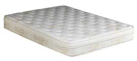 Boyd MS01898EK Deep Fill 193 Series King Size Pillow Top Mattress