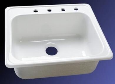 Lyons DKS30X Kitchen Sink