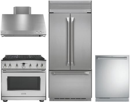 Builders Kitchen Appliance Packages