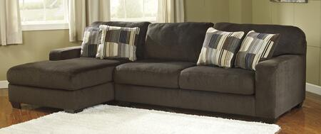 Benchcraft 1950X-16-67 Westen Sectional Sofa with Left Arm Facing Corner Chaise and Right Arm Facing Sofa in