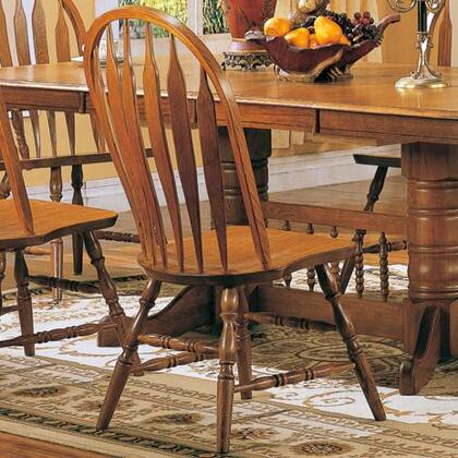 Coaster 4388AN Mackinaw Series Traditional  Dining Room Chair