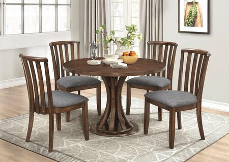 Coaster 107401TC Prescott Dining Room Sets