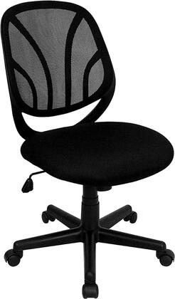 "Flash Furniture GOWY05GG 25"" Contemporary Office Chair"