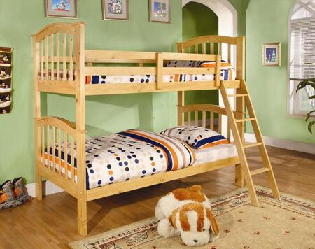 Coaster 460226  Twin Size Bunk Bed