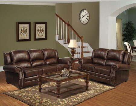Novo Home 428031S Montana Living Room Sets