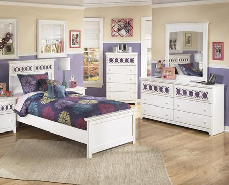 Signature Design by Ashley B1312126525383 Zayley Twin Bedroo