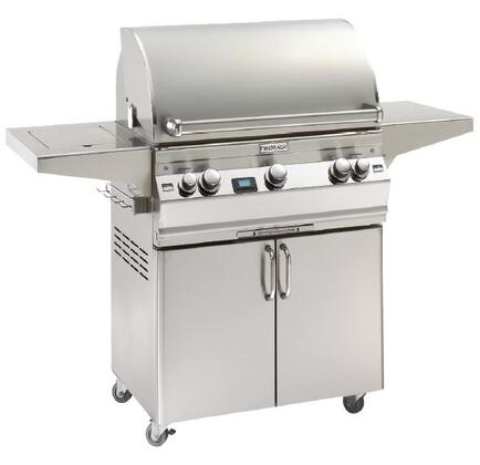 FireMagic A540S2E1P62 Freestanding Grill, in Stainless Steel