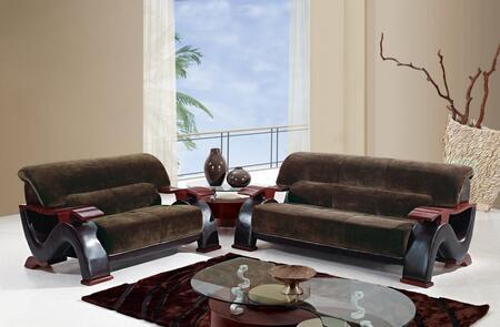 Global Furniture USA U2033CHAMPCHOCSL Living Room Sets