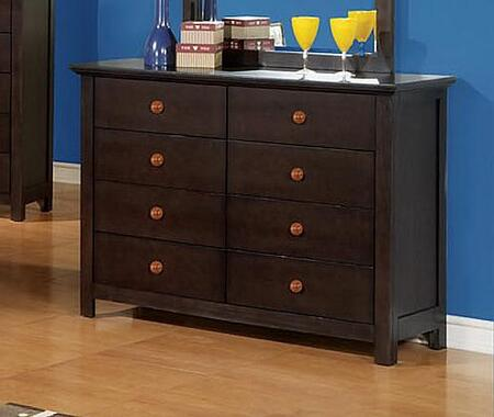 Acme Furniture 11972 All Star Series  Dresser