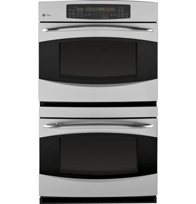 GE PT956SRSS Double Wall Oven |Appliances Connection