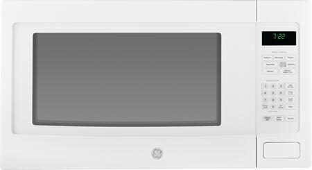 GE Profile PEB7226DFWW Countertop Microwave