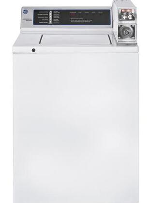 GE WMCD2050JWC Commercial Series Top Load Washer