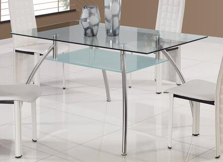 Global Furniture USA T14DT