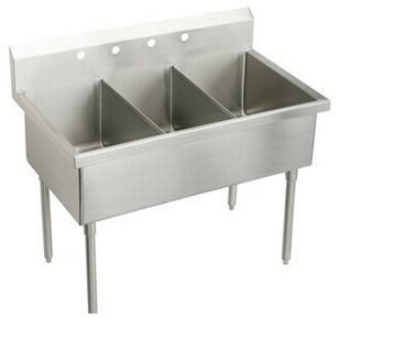 Elkay SS8354LR3 Kitchen Sink