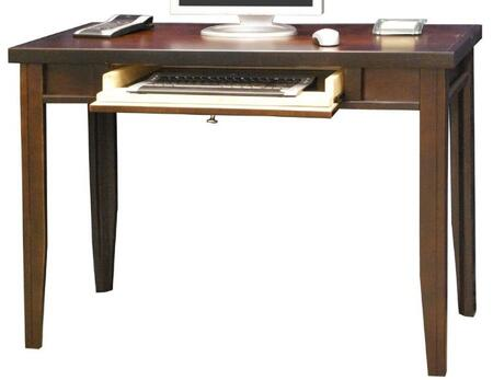 Legends Furniture UL6215MOC Urban Loft Series Desk  Desk