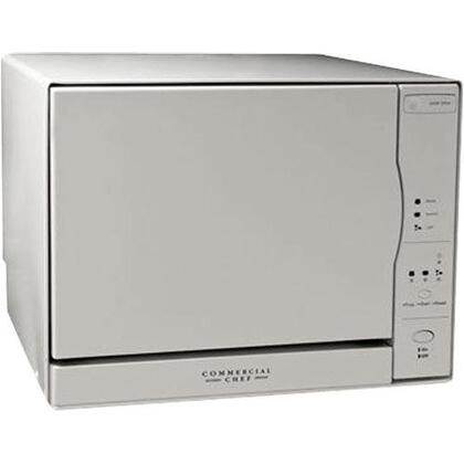 Haier HDC1804TW  Dishwasher with in Other