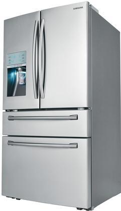 Samsung Appliance Rf31fmesbsr 36 Inch French Door