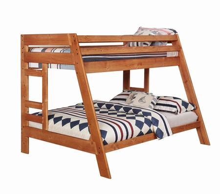Coaster 460093 Wrangle Hill Series  Bunk Bed