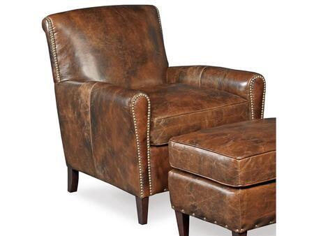 Imperial Empire Club Chair