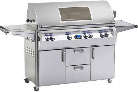 FireMagic E1060SME1N62W Freestanding Natural Gas Grill