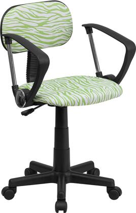 """Flash Furniture BTZGNAGG 20"""" Contemporary Office Chair"""