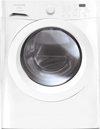 """Frigidaire FAFW3001LW 27"""" Front Load Washer"""
