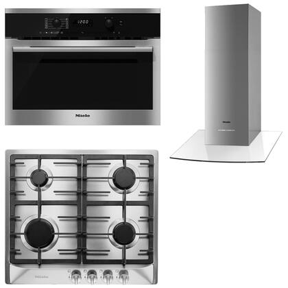 Miele 392061 Kitchen Appliance Packages