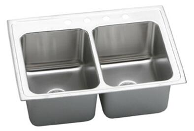 Elkay DLR3322124 Kitchen Sink
