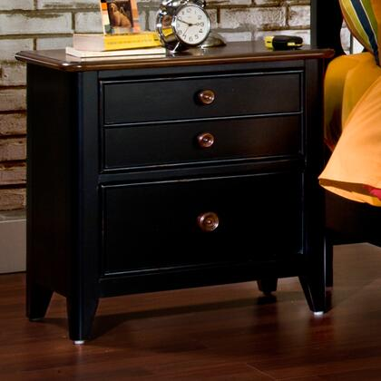 American Woodcrafters 5600430  Rectangular Wood Night Stand